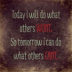 Today..   #quotes #sayings