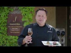 Tour the J Bubble Room with Executive Chef Mark E. Caldwell.