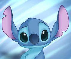 *STITCH ~ Lilo & Stitch,