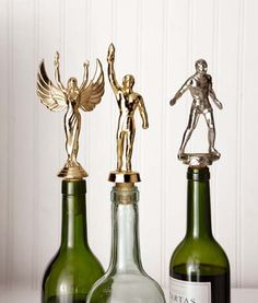Weekend Project: Trophy Wine Corks For Champion Winos - The Frisky