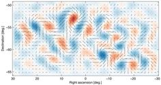 Ripples in Space Are Evidence of Universe's Early Growth Spurt - D-brief | DiscoverMagazine.com