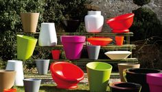SerraLunga Kew Pot - Het Luxe Leven - Pimp up your Lifestyle!
