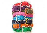 Love these collars by Mascot  Sailors Knot Solid Collar