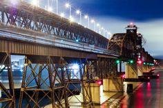Benicia-Martinez Bridge | Flickr - Photo Sharing!