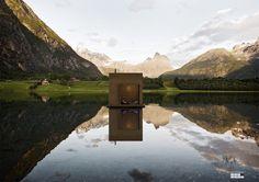 Rolling Masterplan / Jagnefalt Milton www.jagnefaltmilton.se #TimberTuesday