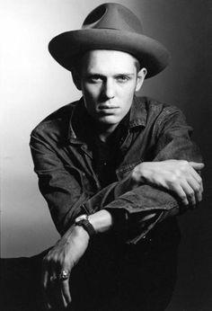 Paul Simonon. The Clash. Enough said...