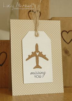 Missing You by Lucy Abrams, via Flickr