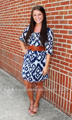 Sweet Harmony Dress $46.99!