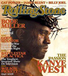 les couvertures Magazines les plus controversées de tous les temps | Guijou's Blog