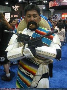 storm trooper bandito