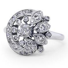 The Carolina Ring | brilliantearth.com  #BrilliantEarth