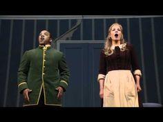 Rossini - La Cenerentola (Elina Garanca) - 2009 MET - act 1, part 4