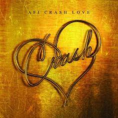 music, heart, afiblaqk audio, afi crash, aficrash