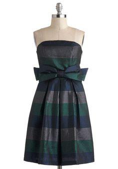 Eva Franco dress