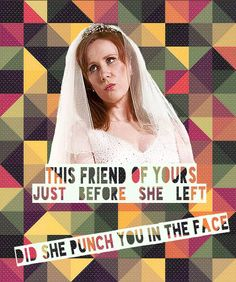 Donna Noble helped the fandom recover from Doomsday. A sign of things to come for the post-Angels fandom.