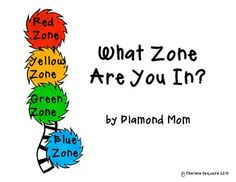 What Zone Are You In?