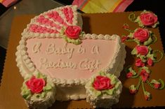 Baby Shower on Pinterest Baby Shower Games, Vintage Baby ...