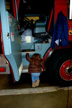 Teaching Children Fire Safety