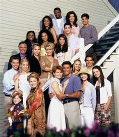 Another one of those short lived soap operas that I really loved.
