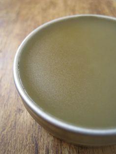 anti-fungal black walnut salve