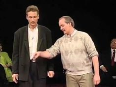 Ryan's First Whose Line Scene With Colin