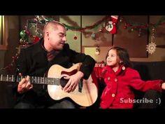 Jorge and Alexa Narvaez - Feliz Navidad