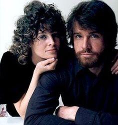 Julie Christie e Warren Beatty