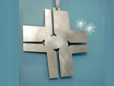 The Good Friday Cross
