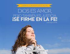 #biblia #rpsp #Dios es #amor #leer #fe