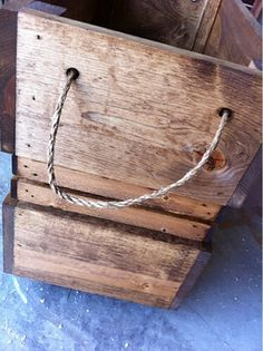 Large Rolling Storage Crate