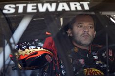 "RACE REPORT: Tony Stewart | Budweiser Duel at Daytona International Speedway | ""Stewart 10th in Budweiser Duel"""