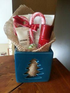 Mary kay holiday gift