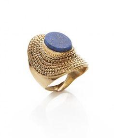 Blue Stone Benizar R...