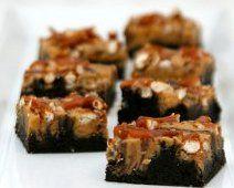 Pretzel Brownie Recipe Is Sooo Good!