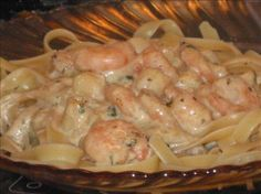 Cajun Seafood Pasta Recipe - Food.com - 137451