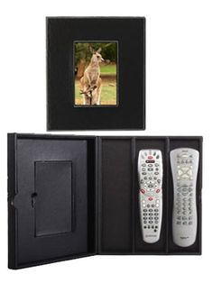 Cut out the living room #clutter with this great remote caddy #organizing #home