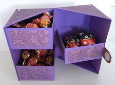 Stampika Blog: Magic Box Freebie e 100s Mensagem
