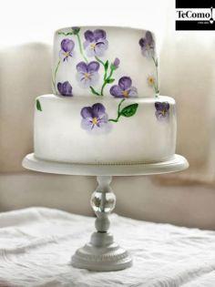 Dulce final: 13 tortas de boda que amamos este 2013