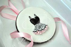 Ballerina birthday :)