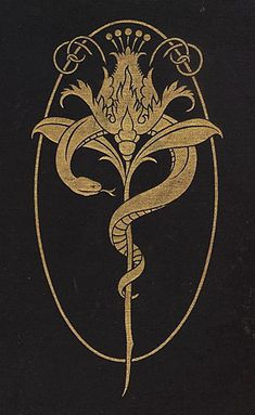 From a 1930 edition of John Webster's Jacobean tragedies The Duchess of Malfi and The White Devil, illustrated by Henry Keen (1871–1935)