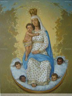 Virgen de Belén > Eduardo Gonzalez Rojas