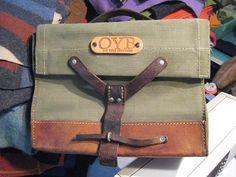 OYB luggage bags
