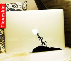 Decal for Macbook Pro, Air or Ipad Stickers Macbook Decals Apple Decal for Macbook Pro / Macbook Air 2250 on Etsy, $8.99