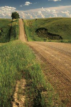 . road trippin