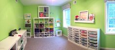 "Love the ""creativity room"" designed for all ages"