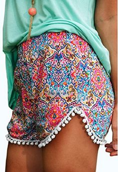 these shorts look so