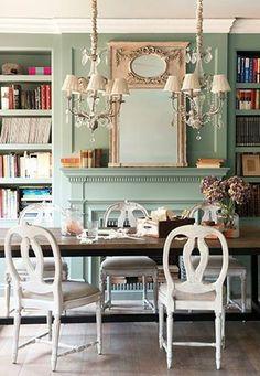 Revista El Mueble; Colección Libros El Mueble; De Compras El Mueble