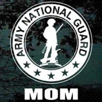 National Guard Mom - can also order other family members!