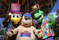 Holiday World cancels fireworks for July 4th due to extreme dry conditions