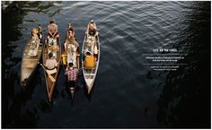 Kinfolk | Life on the Lakes | Minnesota